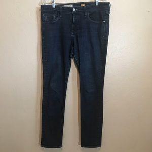Anthropologie Pilcro Stet Skinny Jean